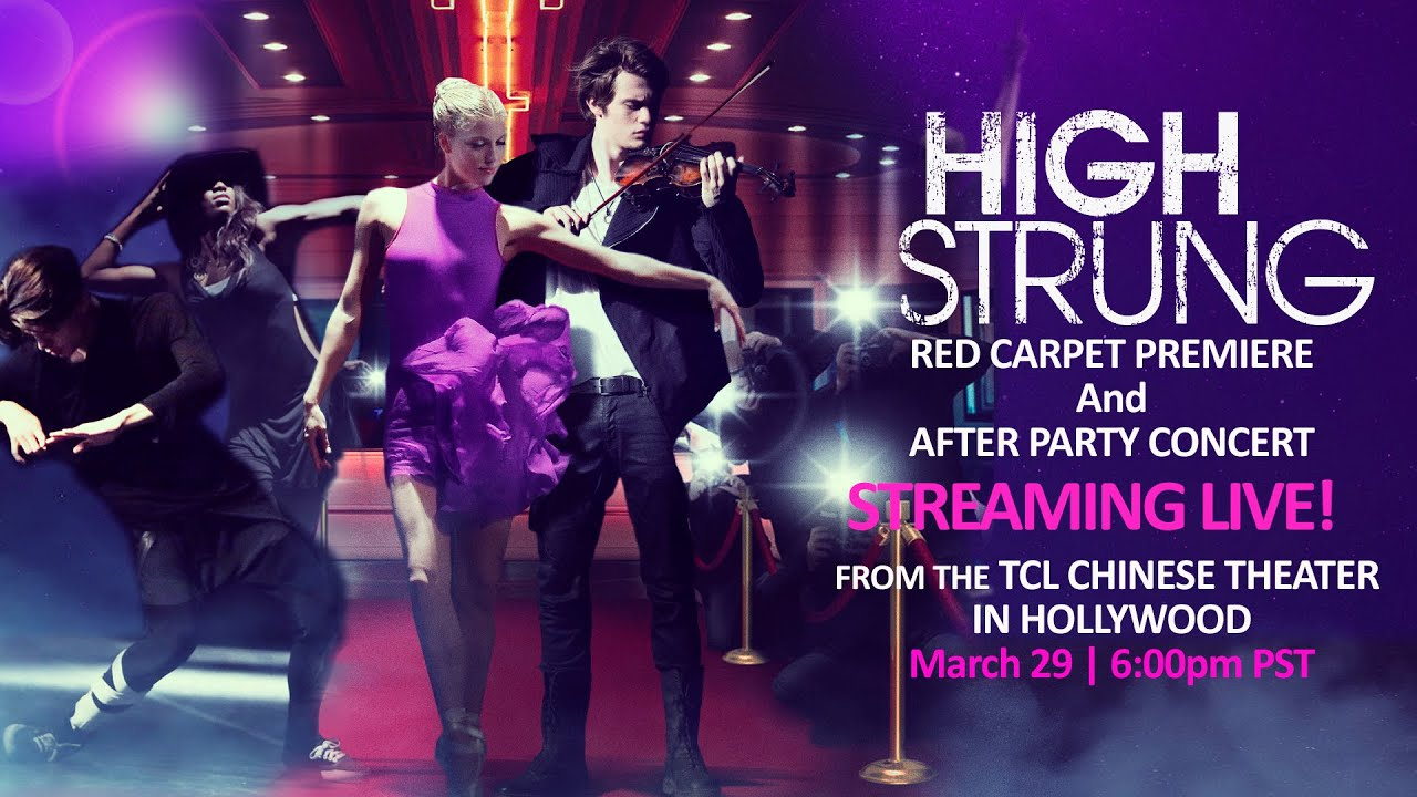 High Strung Stream