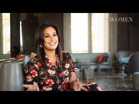Conversations: Hend Sabri With Sandra Abdalla