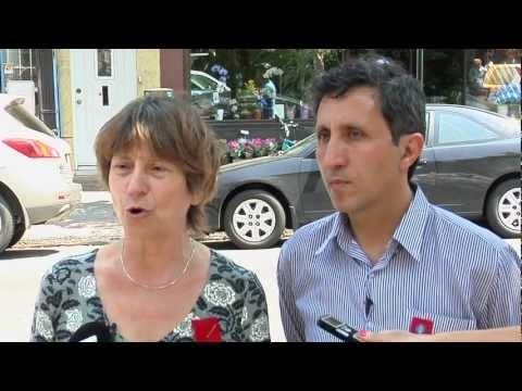 Réponse de Québec solidaire à l'Appel citoyen au Front Uni