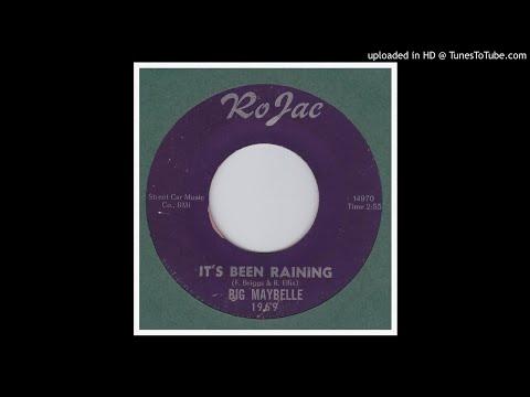 Big Maybelle - It's Been Raining - 1966
