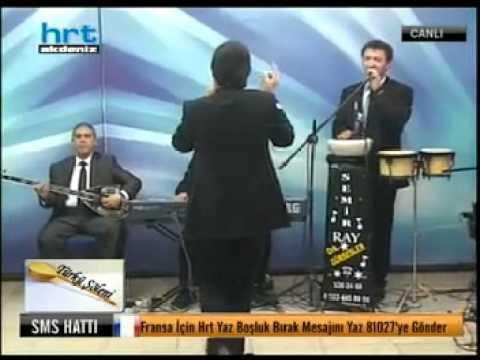 Semir Ray - Ana Imsafir ya Immi - iskabu ya - allah allah ya cemelo (2011)
