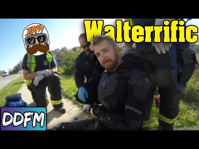 walterrific video, walterrific clip