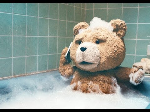 TED LE FILM COMPLET ENTIER ''FR''