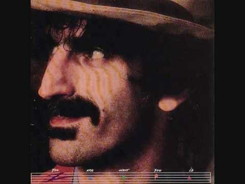 The Meek Shall Inherit Nothing - Frank Zappa