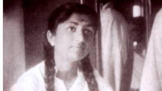 Rabindra Sangeet by Lata Mangeshkar