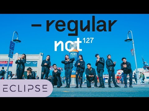 [KPOP IN PUBLIC] NCT 127 (엔시티 127) - Regular Full Dance Cover at Fisherman's Wharf in SF [Eclipse]