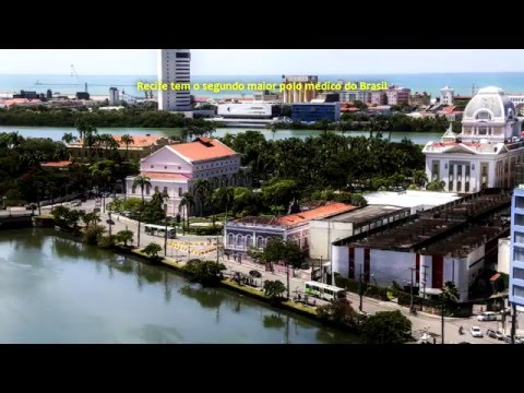 Recife - A capital do frevo
