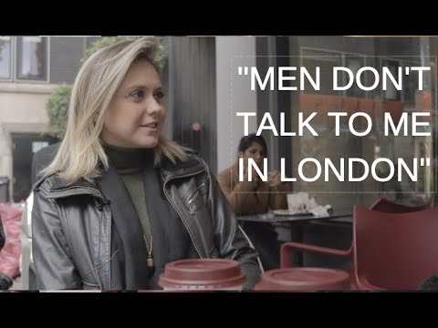 How To Date Girls In London