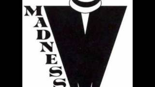 Madness - Is all In The Mind (Demo By Suggs)