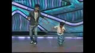 did little masters 1st july 2012 jeet das raghav slow motion hi 28996