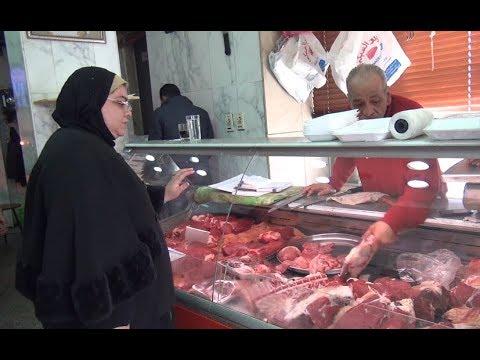 بعد انخفاض أسعار اللحوم ١٥٪ مواطن يافرحتي ماعملوش حاجة