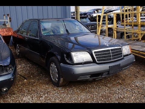 Mercedes Benz Used OEM Parts For Sale Staten Island, NY NJ Junk Yard