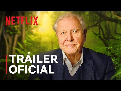 David Attenborough: Una vida en nuestro planeta (EN ESPAÑOL) | Tráiler oficial | Netflix