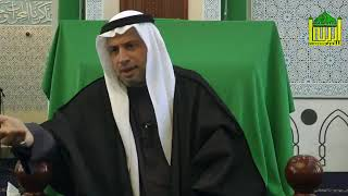 السيد مصطفى الزلزلة - الإمام جعفر الصادق عليه السلام يعلمنا كيف ندعو للإمام المهدي عجل الله فرجه