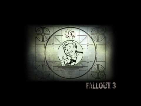 Fallout 3 Battle Hymn of the Republic 1h