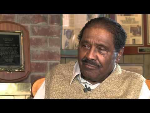 Civil Rights History Project: Robert G. Clark, Jr.