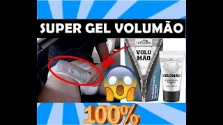 Gel Volumao Funciona Gel Volumao Funciona Mesmo