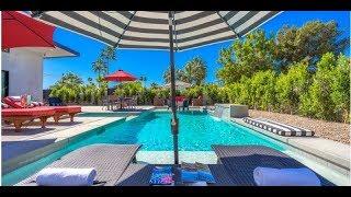 Airbnb Hosting: Running Three Luxury Vacation Rental Villas in Palm Springs (EP 261)