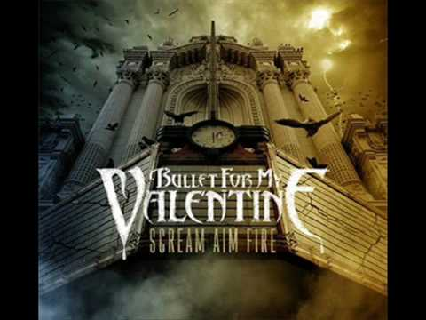 Bullet for my Valentine VS Disturbed!!!!!
