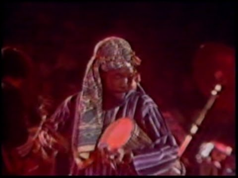 Peter Tosh - The Forum 07/23/80 (Footage)