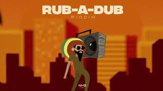 The Writer - Rub-A-Dub (Trinibad Dancehall / Reggae) (Rub A Dub Riddim)
