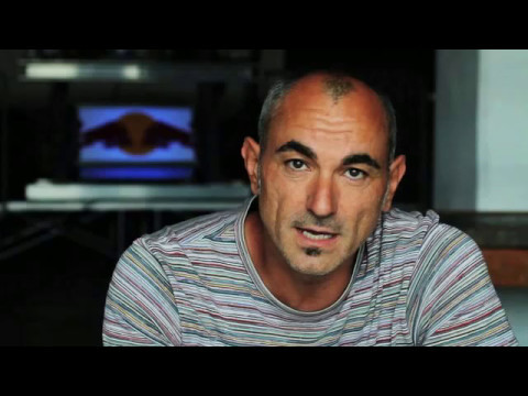 Robert Miles Live @ The Source (26.05.1996)