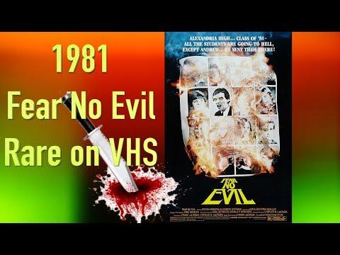 Fear No Evil 1981