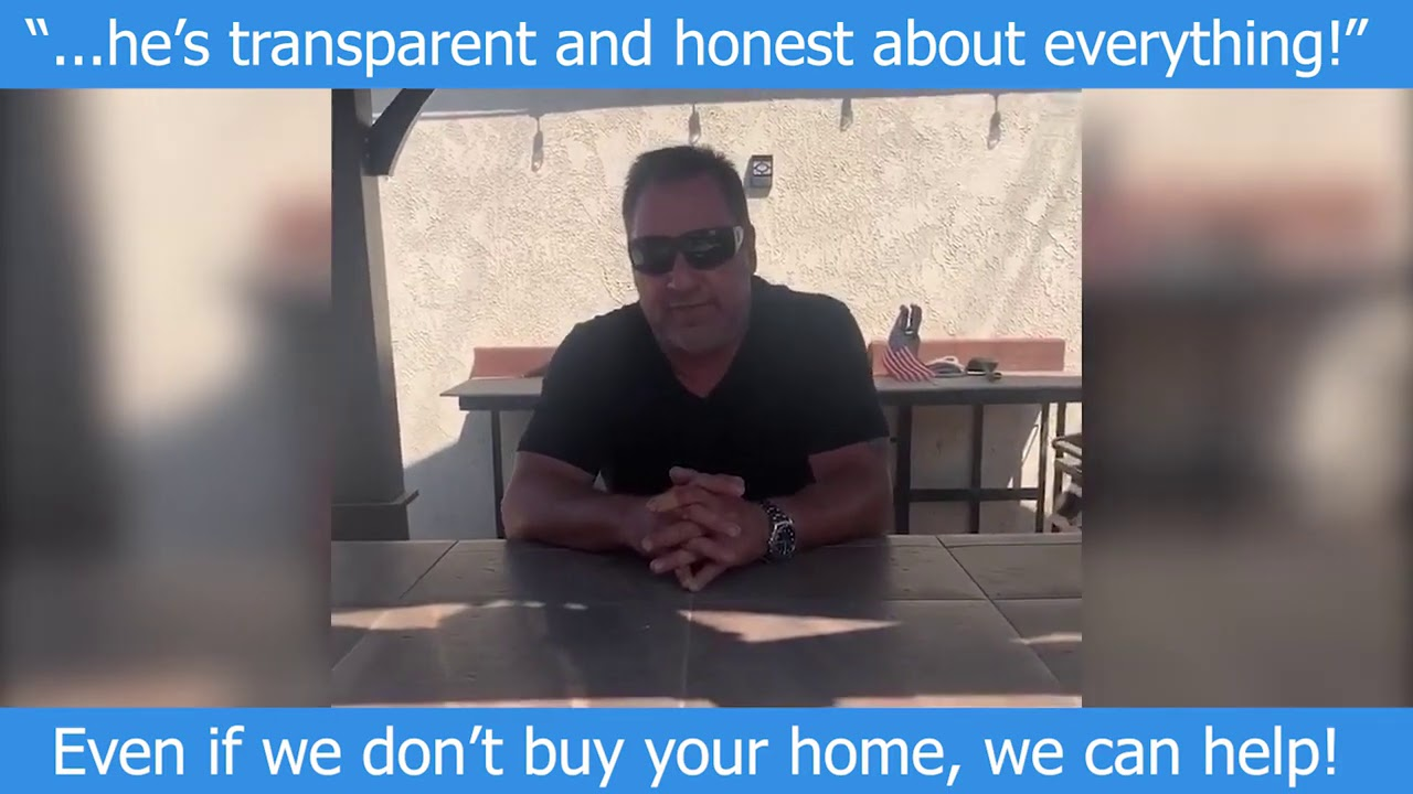 Chuck and Jenn Buy Homes in Southern California