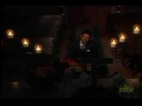 Beauty and the Beast - EJ and Sami DiMera