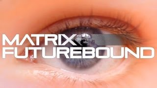MATRIX & FUTUREBOUND - MAGNETIC EYES (FEAT. BABY BLUE) (LYRIC VIDEO)