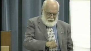 James Randi: Scientists Fooled by a Match Box Trick