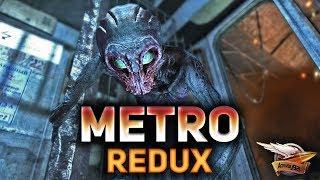 Ждём Metro Exodus - Прохождение DLC Metro Last Light Redux - Новые задания - Часть 5