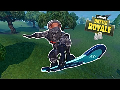 PRO PLAYERS PLAY FORTNITE