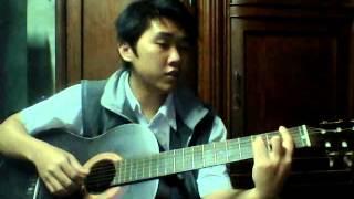 Thời sinh viên Guitar