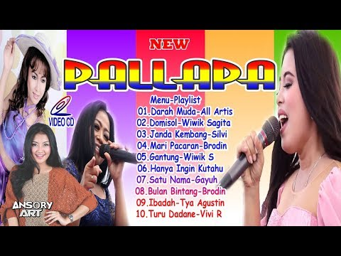 Full Video Album-Om.Palapa Lawas Jadul Dangdut Koplo Classic New Pallapa