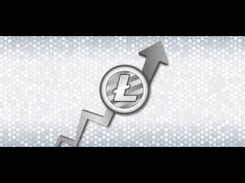 1 MILLION PEOPLE CAN HOLD 84 LITECOIN! HALVING COMING UP SOON! BE READY!