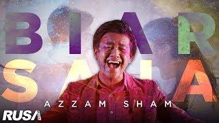 (OST Setelah Ku Dimiliki) Azzam Sham - Biar Saja [Official Music Video]