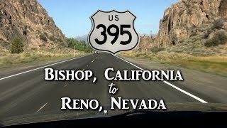 road trip bishop ca to reno nv via hwy 395