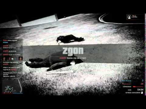GTA Online z Ekipą[XDDD] - Podwójny zgon