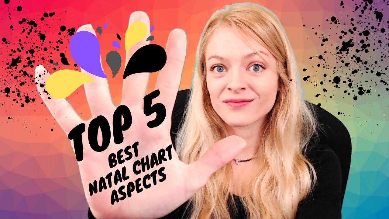 Top 5 Best Astrology Aspects