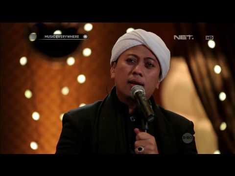Opick - Ya Rabbana (Temukan Dirimu) (Live at Music Everywhere) **