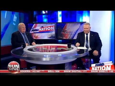 Ford Nation  Episode 1