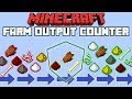 Minecraft Item Counter For Mob Farms! (Data Pack For Minecraft 1.14 & 1.13)