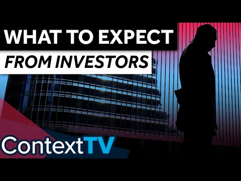 What Can Entrepreneurs Expect From Investors in 2020?