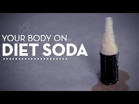 The Body On Soda