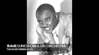 Jimmie Lunceford & His Orchestra: The Honeydripper (1945)
