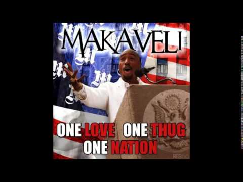"2Pac ""One Love, One Thug, One Nation"" [Compilation] 2006"