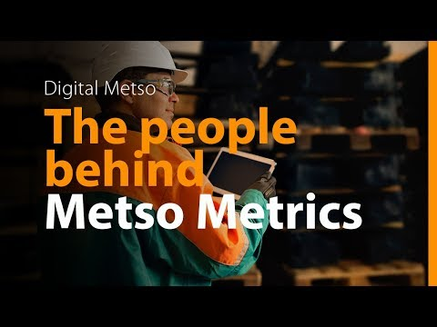 Hear From Our Experts: Introducing Metso Metrics