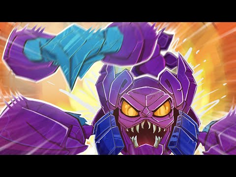 SKARNER IN SEASON 11 IS GOD TIER