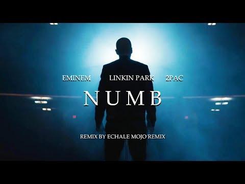 Eminem, Linkin Park & 2Pac – Numb (2019)